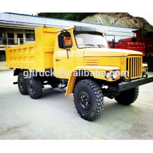 Dongfeng military truck / off road truck / 6*6 Dongfeng military cargo truck/military dump truck/military tipper truck