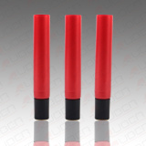 Colored High End Lipstick Palstic Tubes