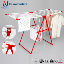 New Design Folable Laundry Raying Rack