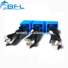 BFL-Rough Edge Cutting Tools For Milling Machine/Woodworking Carbide Rough CNC Cutting Tool