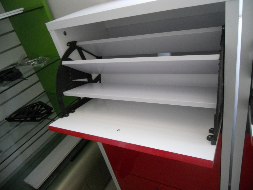 shoe cabinet fittings