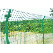 China Manufacturer of Bilateral Wire Fence