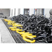 Marine Board Buoy Anchor Chain For Ship Made