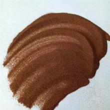 Abrasive Garnet Sand 80 Mesh For Waterjet Cutting