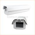 Anoidzed aluminum die casting Novos produtos inovadores câmera habitação com limpador para industrial