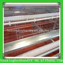 china popular and good quality steel frame chicken house