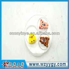 Popular mobile sticker, OEM Soft PVC mobile sticker