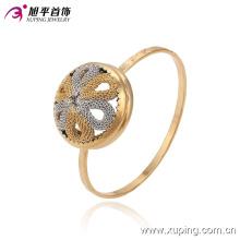 Fashion Simple Multicolor No Stone Imitation Jewelry Bangle for Women in Copper Alloy 51366