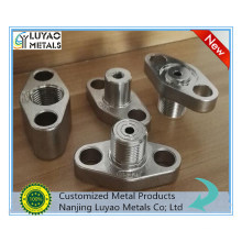 Stainless Steel Precision Casting/Investment Casting for Machinery Parts