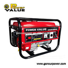Power Value 3kw 6.5hp gasoline generator service manual for sale in South Africa