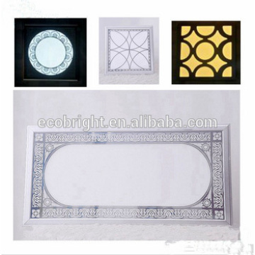 surface mount round led ceiling light