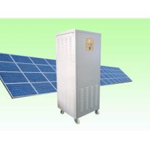 Sistema de habitação Solar 20KW
