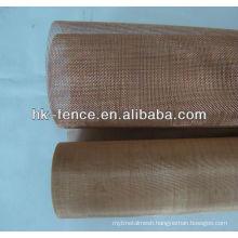 phosphorus copper wire mesh, brass wire mesh