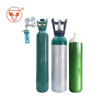 10L Sauerstoffflasche mit gutem Preis
