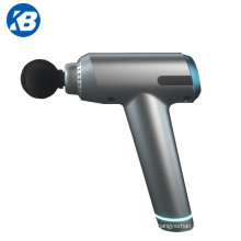 home use Lithium battery handheld muscle relax massager Gun