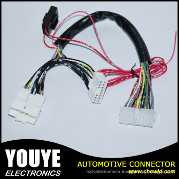 Automotive Electric Connector Wire Harness for Nissan