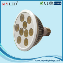 brightness high lumen led ar111 epistar 10w gu10 spotlight AC85-265V CRI>80 smd led ceilng spotlight ce/rohs