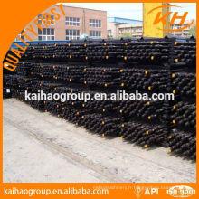 API Oil Drilling Sucker Rod Grade D Chine fabrication KH