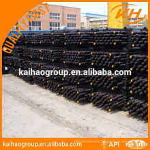 API Oil Drilling Sucker Rod Grade D China manufacture KH