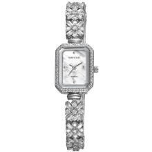 Luxury WEIQIN W4811 diamond studded watches for women