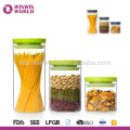Cheap High Quality Food Preserve Glass Jars 250ml/500ml/800ml