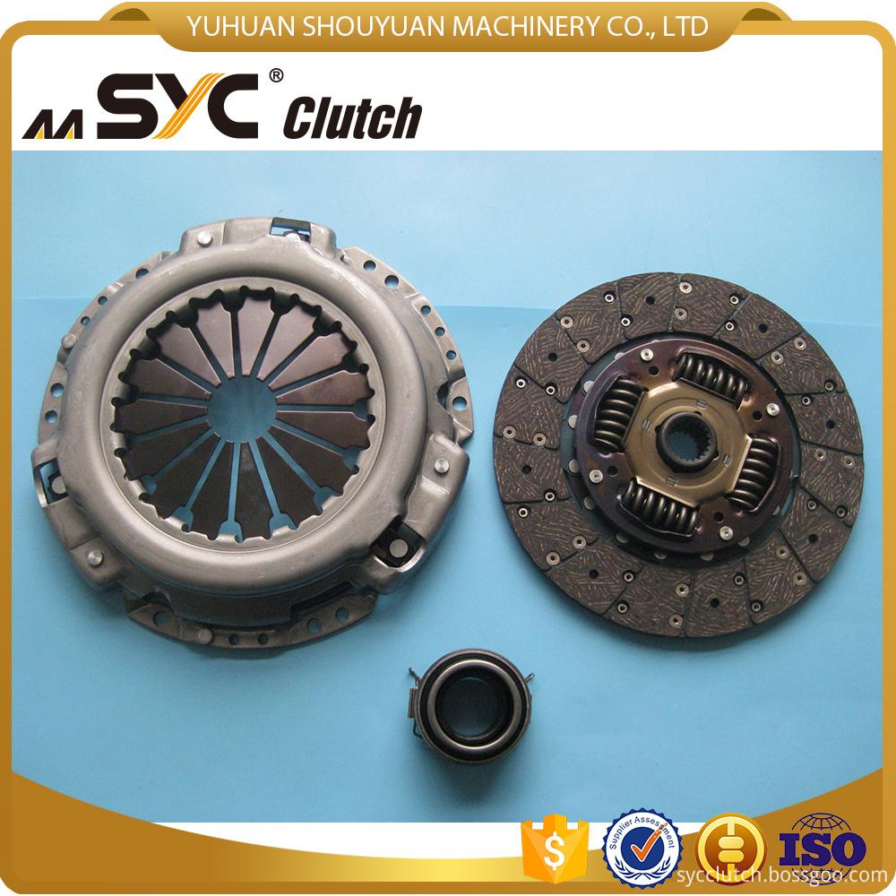 Toyota 2TR Clutch Kit