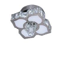 Kronleuchter LED-Beleuchtung Unterputz Deckenleuchten