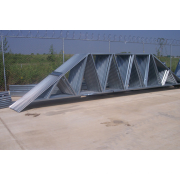 Big Span Light Gauge Steel Truss