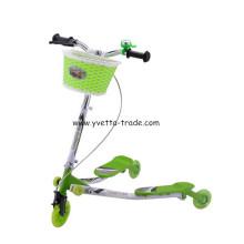 Crianças Scooter Speeder com En 71 Certificação (YV-LS302S)