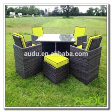 Audu Greeen Lawn Garden Главная Повседневная уличная мебель