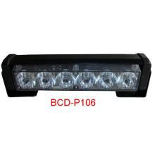 165mm gran poder corta cubierta luz barra (BCD-P106)