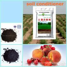 seaweedBio Organic for Soil Conditioner Использование кондиционера для почвы