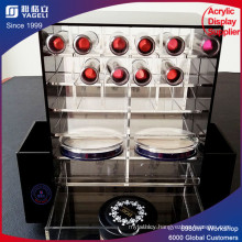 Multi-Function Rotating Yageli Lipstick Display