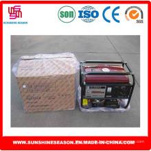 2kW Elemax Sh2900dxe Benzin Generator Schlüssel-Start für die Stromversorgung