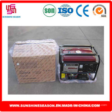 2kW Elemax Sh2900dxe дизель генератор ключа запуска для блока питания