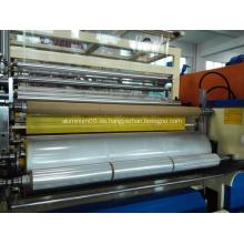 Equipos de extrusión de película de embalaje de estiramiento