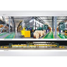 Bobines en aluminium de revêtement de couleur pour le marché du Moyen-Orient