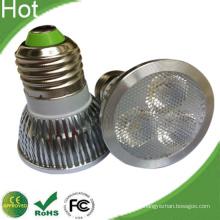 E27 Sockel 6W Spot Licht dimmbar CE RoHS