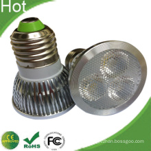 E27 Base 6W Spot Light Dimmable CE RoHS
