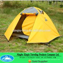 Хорошее качество двойной слой напольный шатер