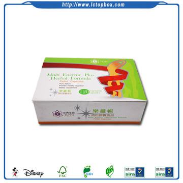 retail display counter box