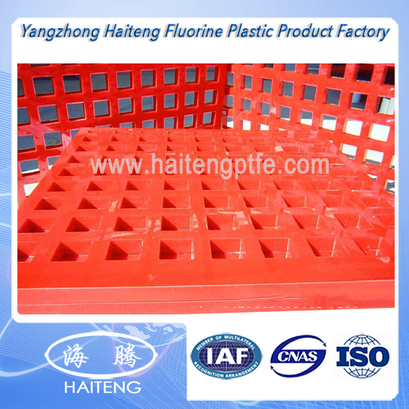Polyurethane Sieve Plate for Vibrating Dewatering Screen