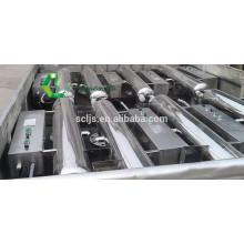 Aqua um purificador de esterilizador de água uv do fornecedor China