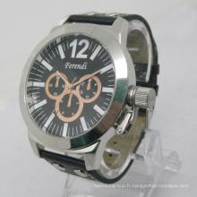 Nouvelle montre de mode cadeau en alliage (HLAL-1010)