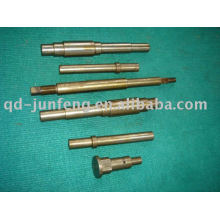 High Precision Machined Motor Shaft