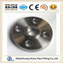 BS 10 Thread Flange Threaded