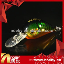 NOEBY crank hard body fishing bait lures for sale