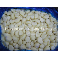 High Quality IQF Garlic Cloves