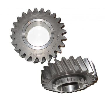 Forging main shaft gear 5th transmission gear