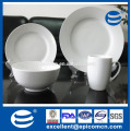 Grace floral porcelain dinner set 16pcs whole set dishes